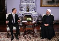 روحانی: همکاریها در روند ثبات و امنیت منطقه موثر است